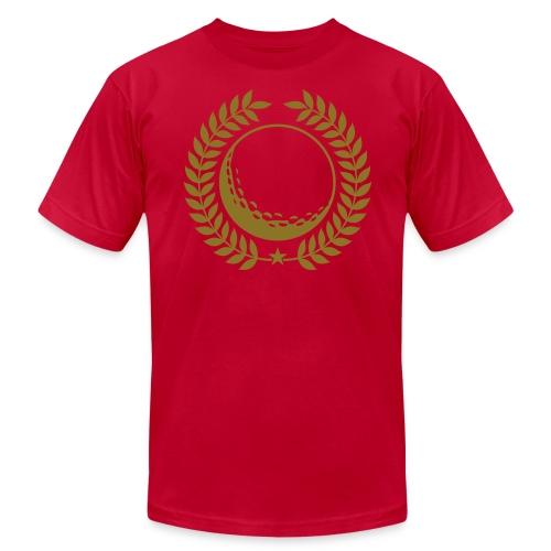 Golf Champion - Men's Fine Jersey T-Shirt