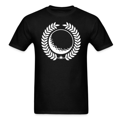 Golf Champion - Men's T-Shirt