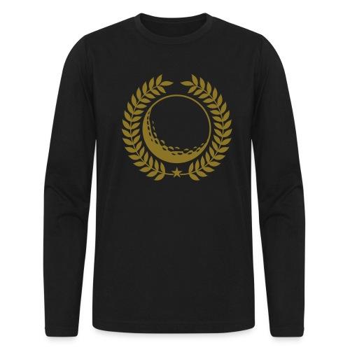 Golf Champion - Men's Long Sleeve T-Shirt by Next Level