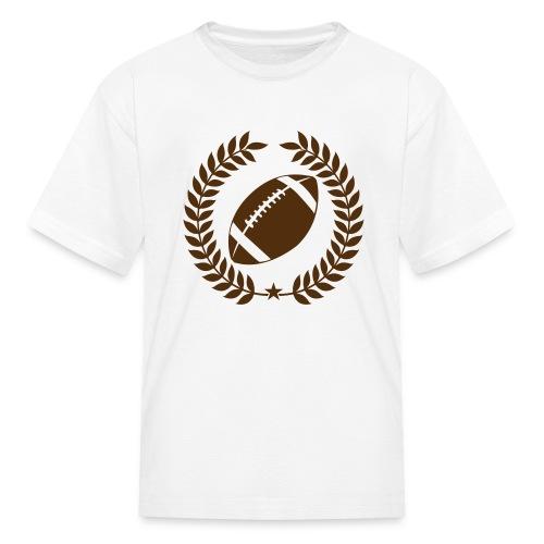Varsity Football Champions - Kids' T-Shirt