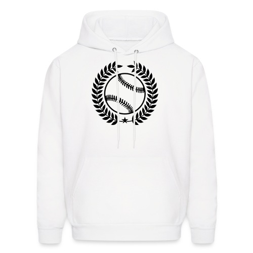 Custom Baseball Champions Jerseys - Men's Hoodie