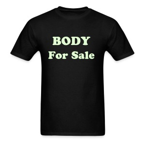 BODY For Sale, Classic - Men's T-Shirt
