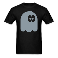 T-Shirts ~ Men's T-Shirt ~ Dark night monster