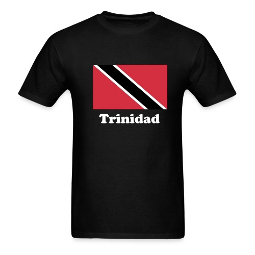 Trinidad - Men's T-Shirt