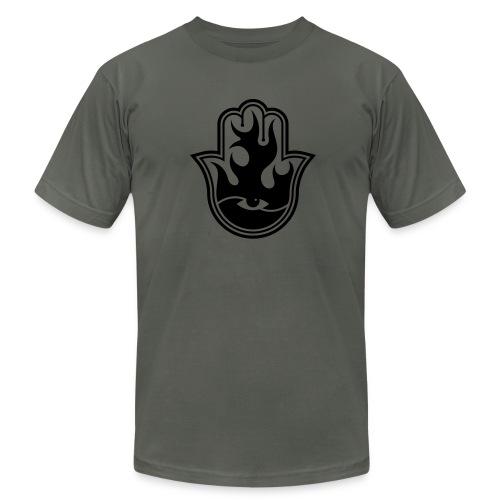 Hamsa adult tee - Men's  Jersey T-Shirt