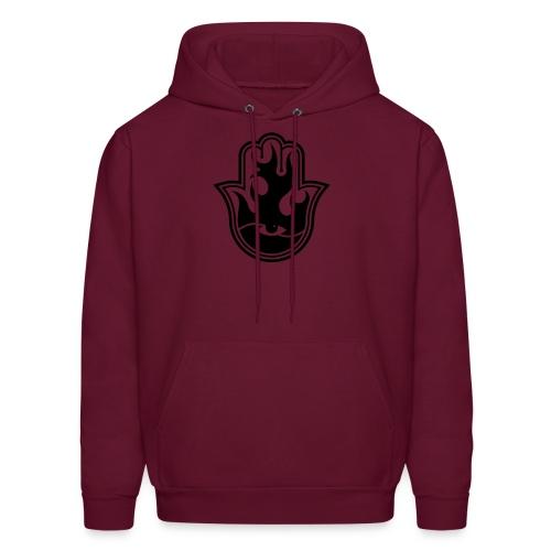 Hamsa hooded sweatshirt - Men's Hoodie