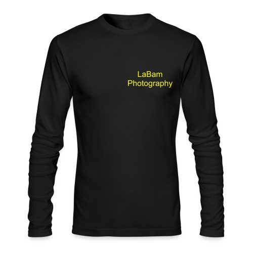 My design top for myself   - Men's Long Sleeve T-Shirt by Next Level