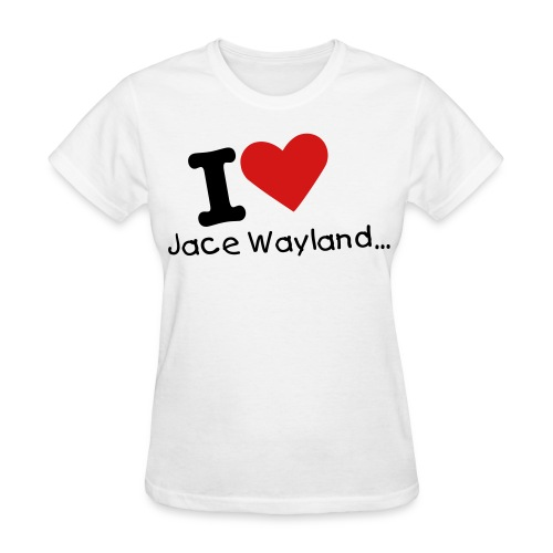 Jace has way too many names - Women's T-Shirt