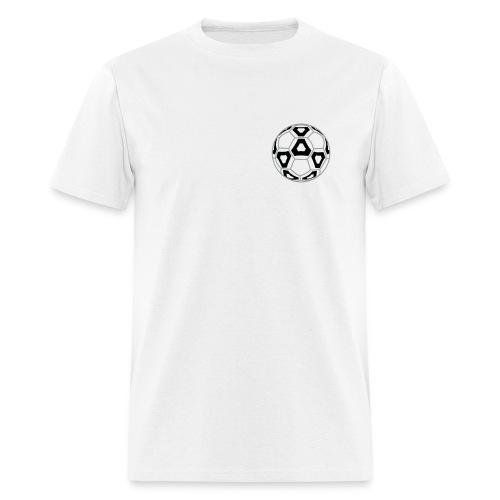 Custom Soccer Players - Men's T-Shirt