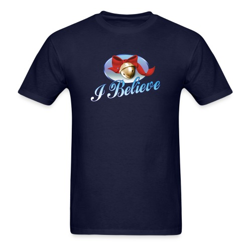 I BELIEVE T-Shirt - Men's T-Shirt
