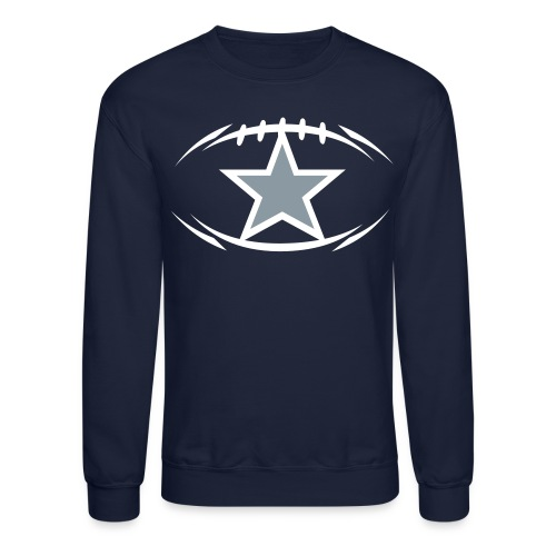 star status sweat - Crewneck Sweatshirt