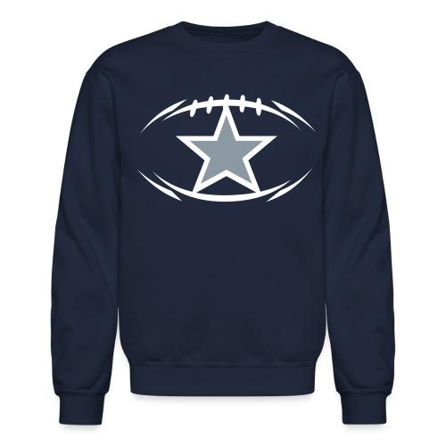 star status sweat - Crewneck Sweatshirt