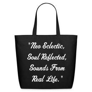 HeartSleeves Tote. - Eco-Friendly Cotton Tote