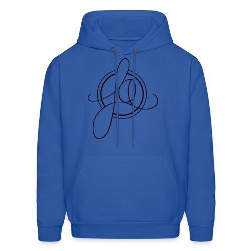 la logo hoody - Men's Hoodie