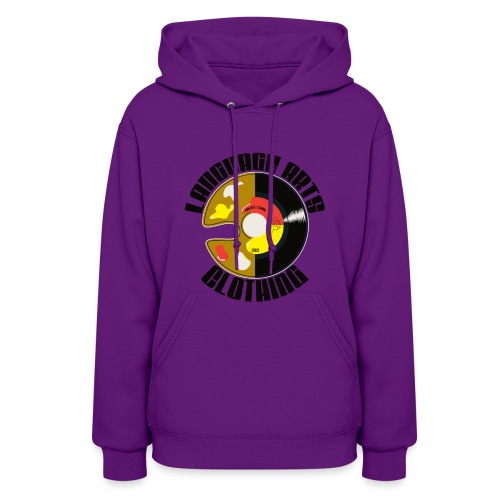 palette hoody - Women's Hoodie