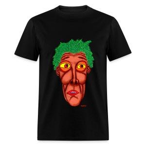 MORNING DUDE - Men's T-Shirt