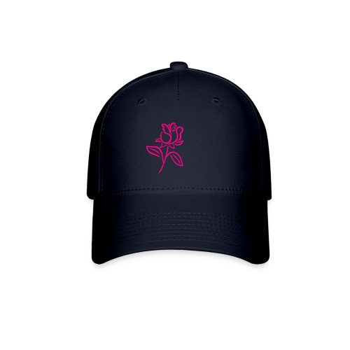 BLACK ROSE - Baseball Cap