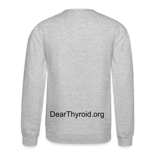 I Thyvived My Kid's Thyroid Cancer