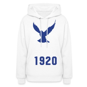 ZPhiB So Sweet Hoodie (Design on back) - Women's Hoodie