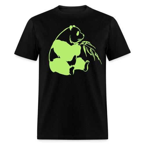 Panda - Men's T-Shirt