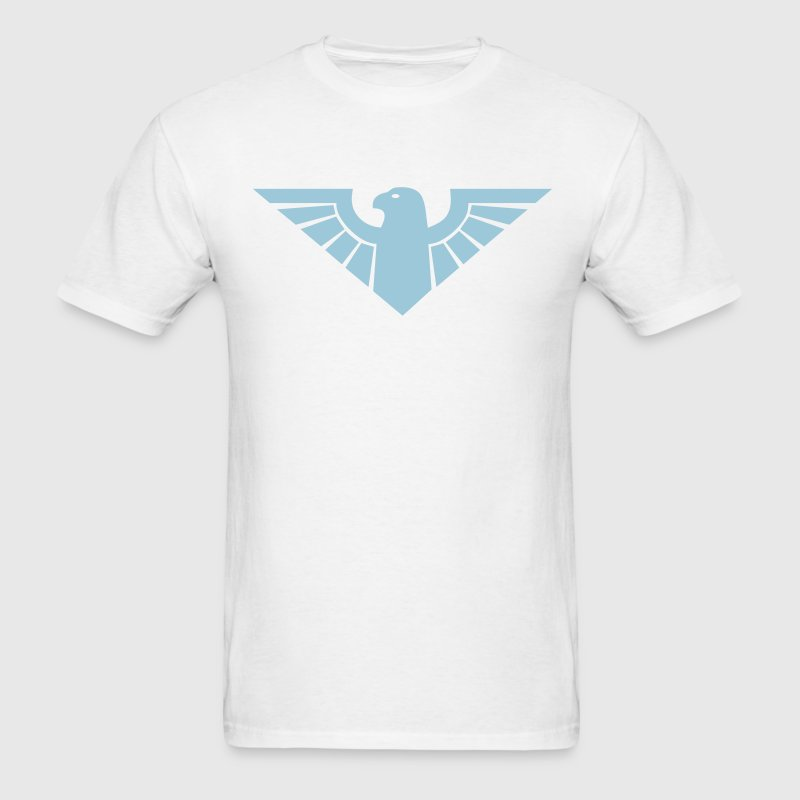 Eagle Victory Symbol 1c - Men's T-Shirt
