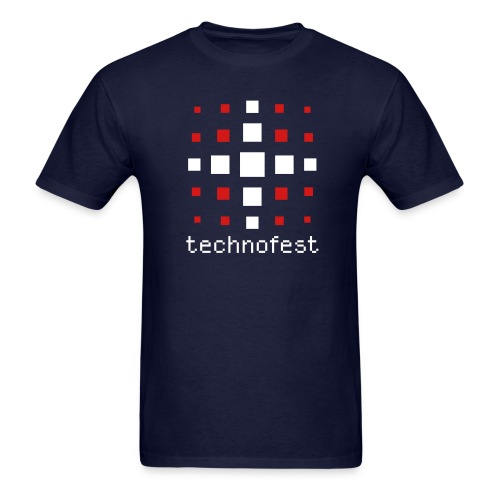 Technofest - Men's T-Shirt