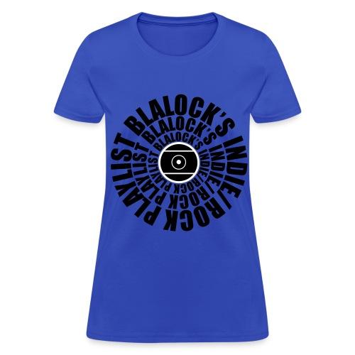 Women's Record T - Women's T-Shirt