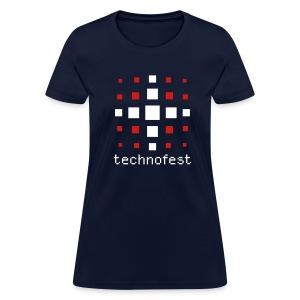 Technofest - Women's T-Shirt
