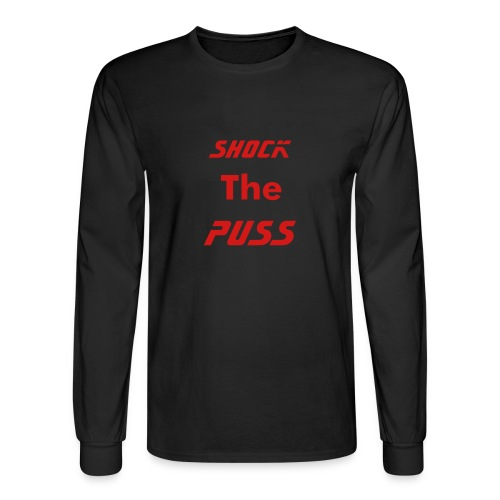 Mens LongSleeve  T - Men's Long Sleeve T-Shirt