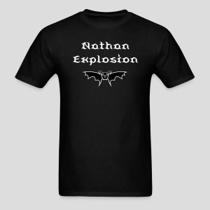 Nathan Explosion - Men's T-Shirt