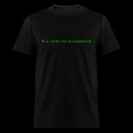T-Shirts ~ Men's T-Shirt ~ M-x make-me-a-sandwich