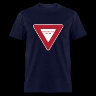 T-Shirts ~ Men's T-Shirt ~ sched_yield