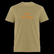 T-Shirts ~ Men's T-Shirt ~ Java has class