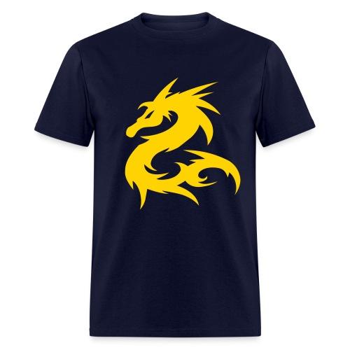 Golden Dragons - Men's T-Shirt