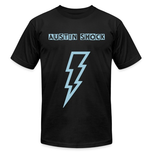 Shock Men's Tee - Men's  Jersey T-Shirt