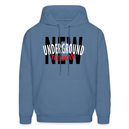 underground hood - Men's Hoodie