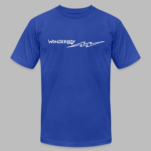 WONDERBOY - Men's Fine Jersey T-Shirt