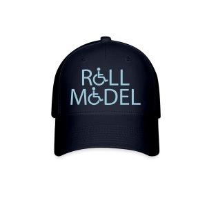 Roll Model Hat - Baseball Cap
