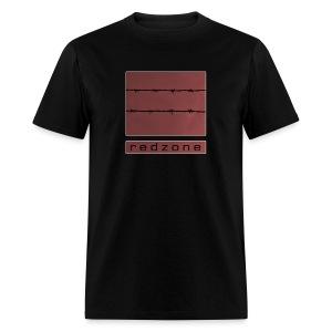 Redzone BarbedWire Men's Shirt - Men's T-Shirt