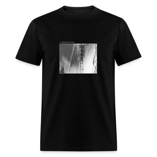 Redzone Pylons Men's Shirt - Men's T-Shirt
