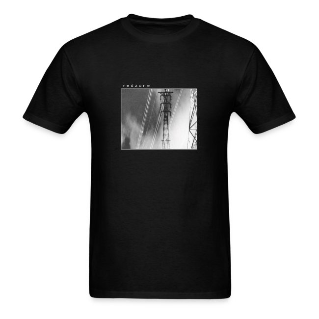 Redzone Pylons Men's Shirt