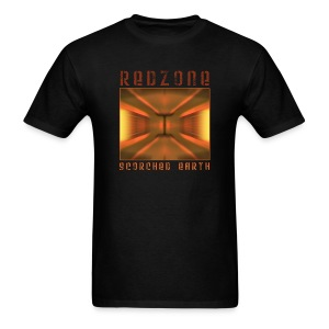 Redzone Scorched Earth Men's Shirt - Men's T-Shirt