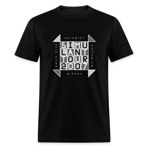 Redzone Simulant Men's Shirt - Men's T-Shirt