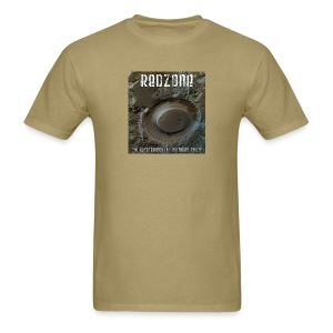 Redzone Wastelands Men's Shirt - Men's T-Shirt