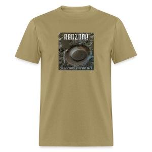 Redzone Wastelands Men's Shirt - Men's T-Shirt