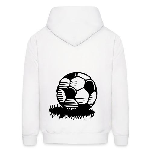 Soccer dad - Men's Hoodie