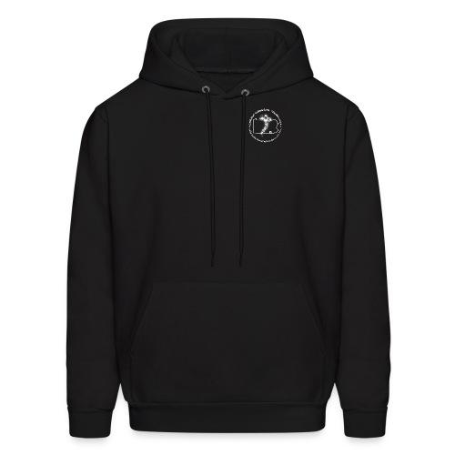 EPPA Hooded Sweatshirt RIGHT ARM - Men's Hoodie