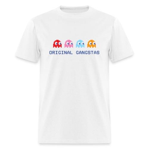 Original Gangstas (Men) - Men's T-Shirt