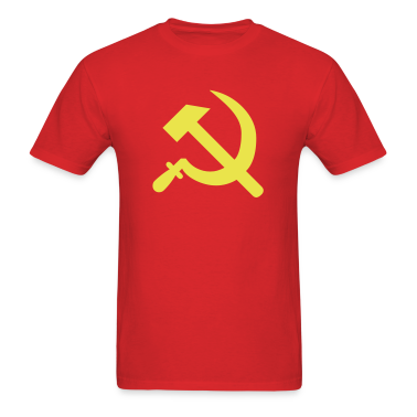 Hammer Sickle Communist Russia 1c