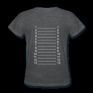 T-Shirts ~ Women's T-Shirt ~ Plain Length Shirt APL+